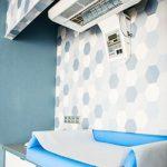 gabinet medyczny warszawa, klinika zdrowia dziecka warszawa