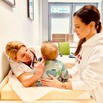 prywatny gabinet medyczny dla dzieci warszawa