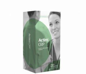 szybki test CRP